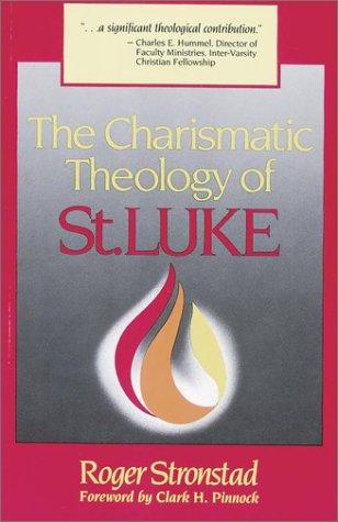 9780913573112: Charismatic Theology of St. Luke