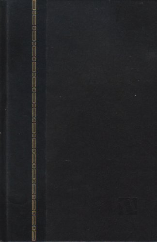 Commentary On The Epistle To The Hebrews: Hugh Montefiore