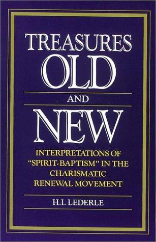 9780913573754: Treasures Old and New: Interpretations