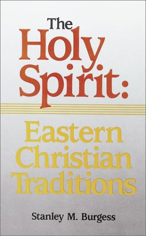 9780913573815: The Holy Spirit: Eastern Christian Traditions