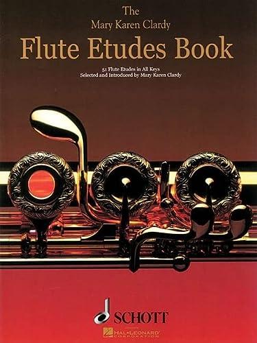 9780913574966: The Flute Etudes Book
