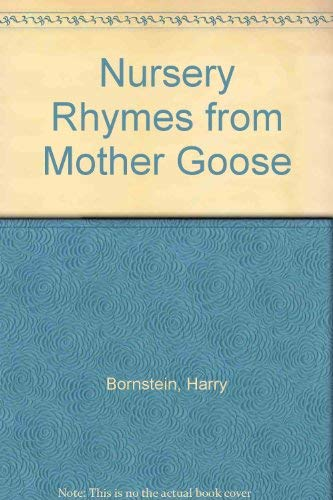 9780913580073: Nursery Rhymes from Mother Goose