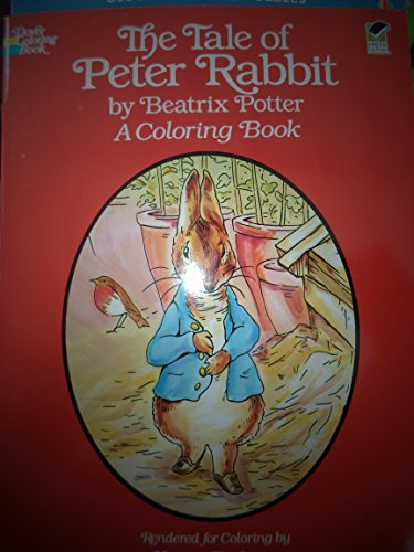 9780913580394: Title: Tale of Peter Rabbit Coloring Book