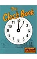 The Clock Book (Signed English): Saulnier, Karen L.
