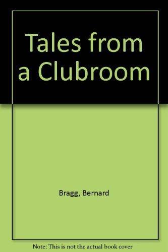 Tales from a Clubroom: Bragg, Bernard, Bergman, Eugene