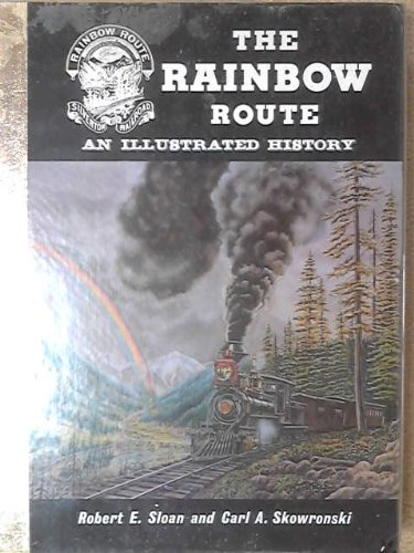 Rainbow Route: Robert Sloan; Carl
