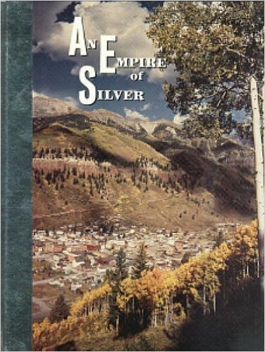 An Empire of Silver: Brown, Robert Leaman