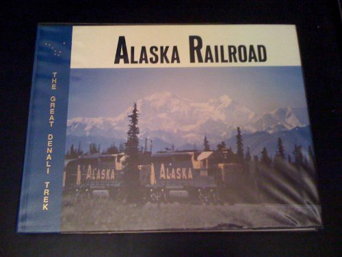 Alaska Railroad: Deely, Nicholas