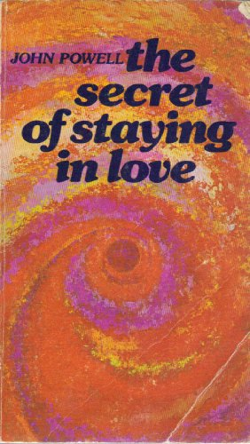 The Secret of Staying in Love: Powell, John