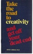 Take the Road to Creativity: Campbell, David