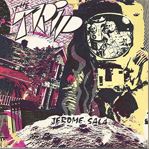 The Trip: Sala, Jerome