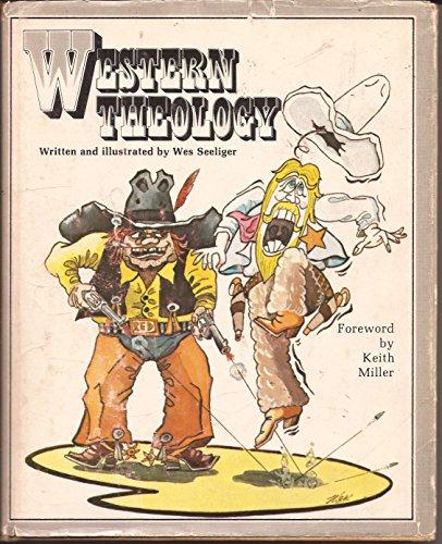 Western Theology: Seeliger, Wes