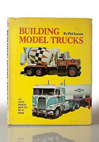 9780913640005: Building Model Trucks