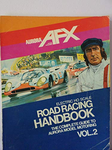 AFX Road Racing Handbook
