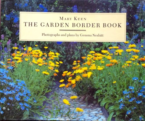 THE GARDEN BORDER BOOK
