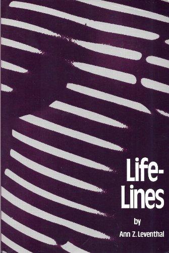 9780913660218: Life-lines
