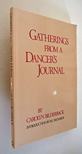 9780913660256: Gatherings from a Dancer's Journal