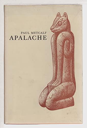 Apalache: Paul C Metcalf