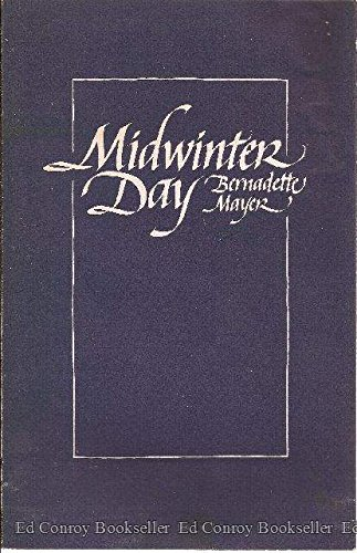 9780913666487: Midwinter Day
