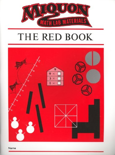 The Red Book (Miquon Math Materials Series: