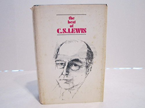 9780913686027: C.S. Lewis;: Five best books in one volume