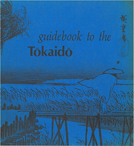 9780913689080: Guidebook to the Tokaido