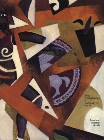 9780913697146: Suzy Frelinghuysen & George L.K. Morris: American Abstract Artists : Aspects of Their Work & Collection