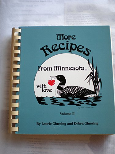 9780913703090: More Recipes from Minnesota With Love