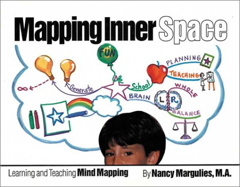 9780913705568: Mapping Inner Space: Learning and Teaching Mind Mapping