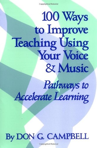 9780913705742: 100 WAYS TO IMPROVE TEACHING U: Pathways to Accelerated Learning