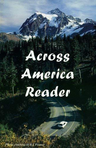 9780913717585: Across America Reader
