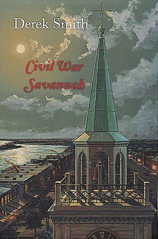 9780913720936: Civil War Savannah