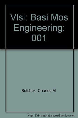 9780913727003: Vlsi: Basi Mos Engineering