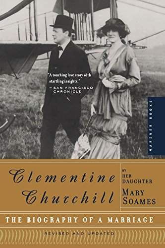 9780913729946: Clementine Churchill: the Biography Of a Marriage