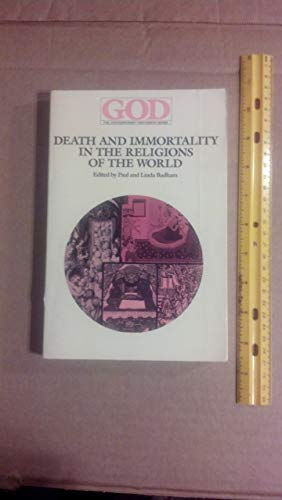 9780913757673: Death and immortality in the religions of the world (God, the contemporary discussion series)
