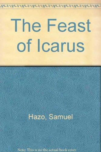 The Feast of Icarus: Hazo, Samuel