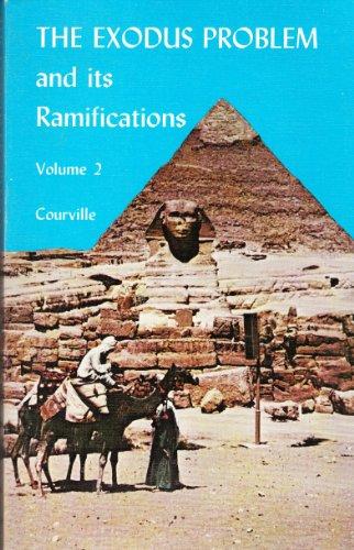 9780913776032: Exodus Problem and Its Ramifications (2 Volume Set)