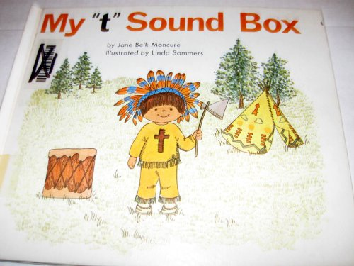 "My ""T"" Sound Box/85355067: Moncure, Jane Belk,"