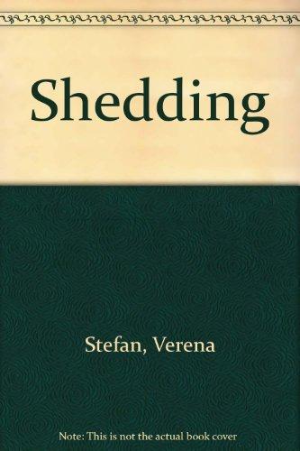9780913780220: Shedding