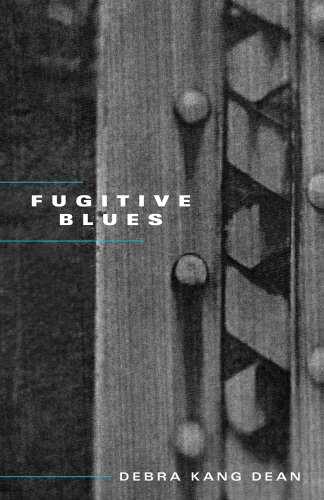 9780913785478: Fugitive Blues: Poems