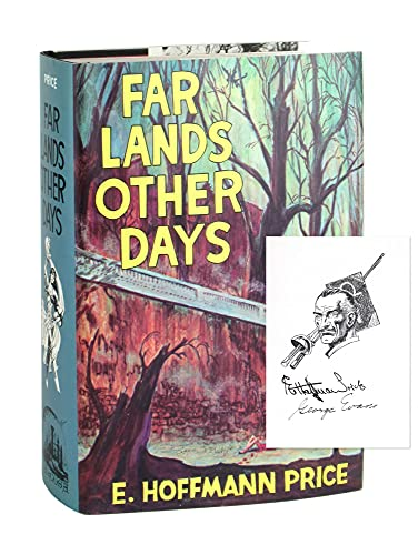 FAR LANDS OTHER DAYS: Price, E. Hoffman