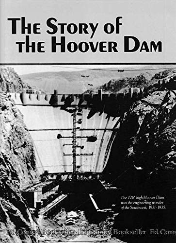 9780913814796: The Story of the Hoover Dam