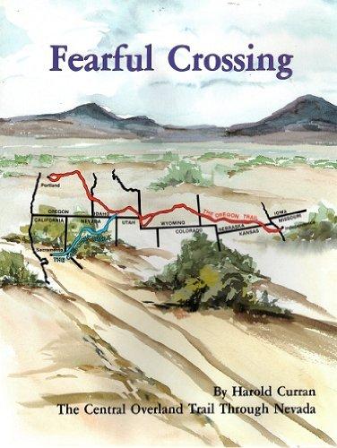 9780913814857: Fearful Crossing