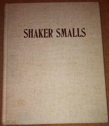 Shaker Smalls & Shaker Smalls Price Guide: Serette, David
