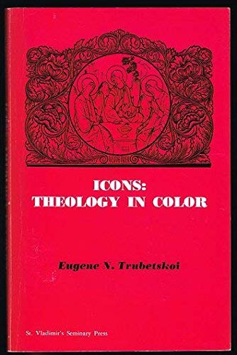 9780913836095: Icons: Theology in Color