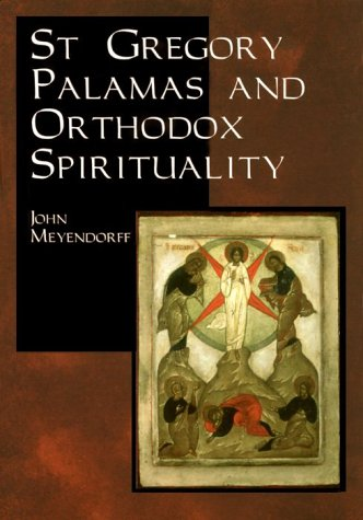 9780913836118: St. Gregory Palamas and Orthodox Spirituality