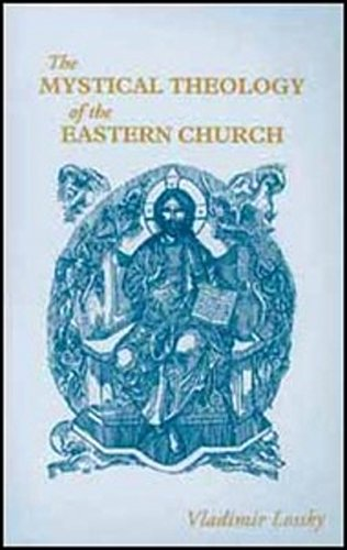 9780913836316: The Mystical Theology of the Eastern Church