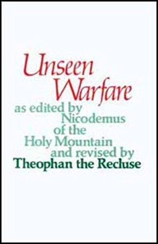 9780913836521: Unseen Warfare