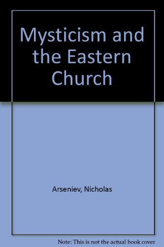 9780913836552: Mysticism and the Eastern Church