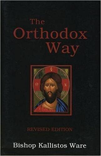 9780913836583: The Orthodox Way